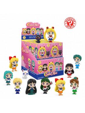 Minifigura Sorpresa Sailor Moon Funko Mystery Mini Exclusive