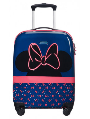 Maleta Cabina Minnie Lazo Disney Samsonite 55 cm