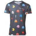 Camiseta Pac-Man Characters