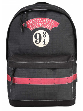 Mochila Harry Potter Andén 9 3/4
