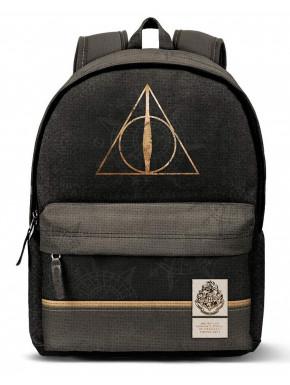 Mochila Reliquias de la Muerte Harry Potter