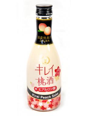 Licor de Melocotón + Ácido Hialurónico