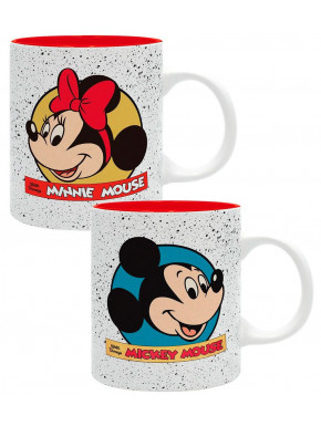 Taza Mickey Mouse Disney Classic