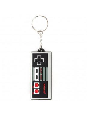Llavero Caucho Mando NES Nintendo