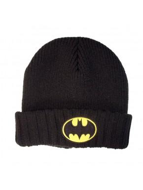 Batman gorro clásico con logo