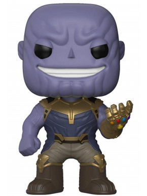 Funko Pop! Thanos Marvel