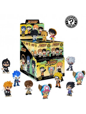 Figura sorpresa Funko Best of Anime Serie 3