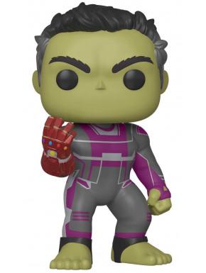 Funko Pop! Hulk Avengers Endgame 15 cm