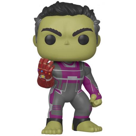 Funko Pop! Endgame Hulk Avengers Marvel 15 cm