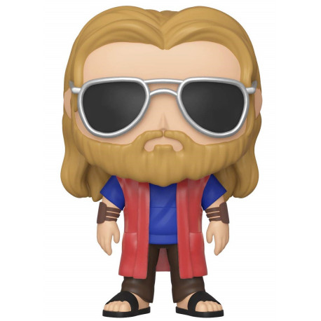 Funko Pop! Thor Avengers Marvel