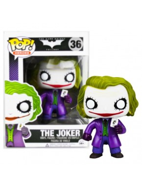 Funko Pop! Joker Dark Knight
