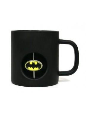 Taza Batman logo giratorio