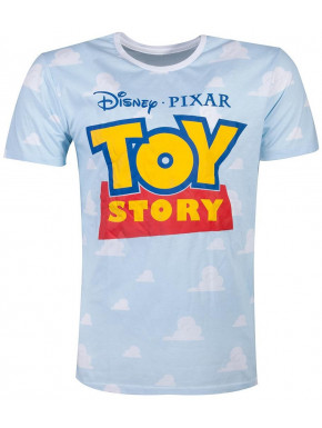 Camiseta Toy Story Disney Pixar