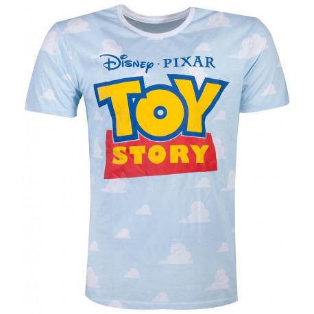 Camiseta Toy Story Disney Pixar