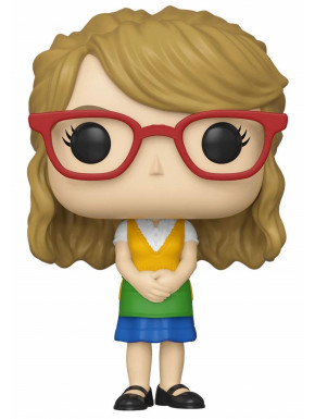 Funko Pop! Bernadette Big Bang Theory