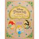 Libro guía Pop-up Princesas Disney en Inglés