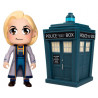 Set Figuras Doctor Who 13th Doctor y Tardis TITANS