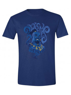 Camiseta Disney Aladdin Wish Granted
