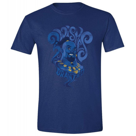 Camiseta Disney Aladdin Wish Granted
