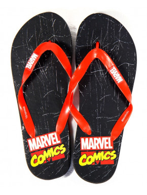 Chanclas Marvel Comics Adulto