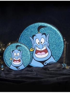 Pack Bolso y Cartera Genio Aladdín Disney