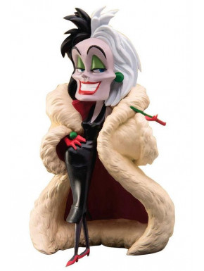 Figura Cruela Mini Egg Attack 9 cm