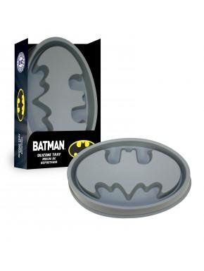 Molde de Silicona Batman