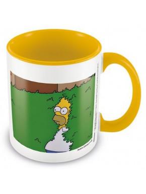 Taza Los Simpsons Homer