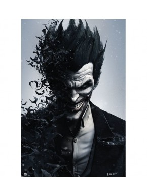 Poster Batman Joker