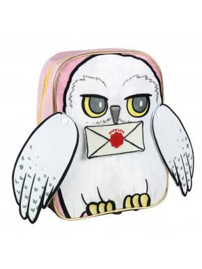 Mochila Niña Hedwig Harry Potter
