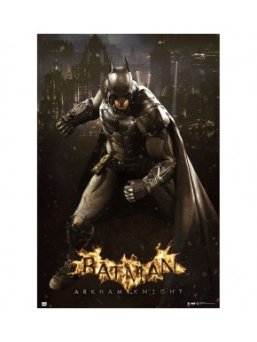 Poster Batman Arkham Knight