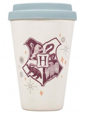 Vaso de Viaje Hermione Hogwarts Harry Potter