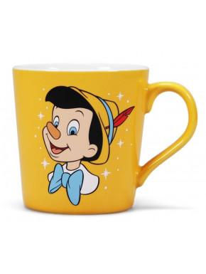 Taza Pinocho Disney