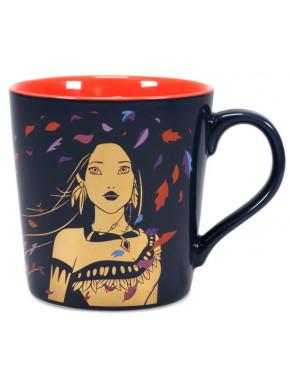 Taza Pocahontas Disney