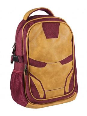 Mochila de Viaje Iron Man Marvel