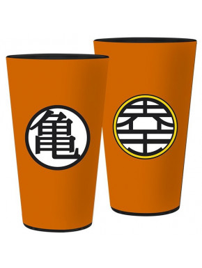 Vaso Dragon Ball Kame & Kaio