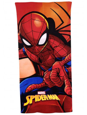 Toalla Spiderman Marvel