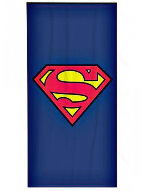 Toalla Superman DC