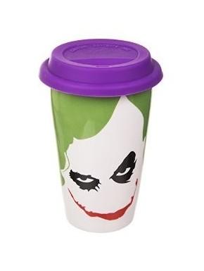 Taza Vaso viaje Joker Batman Dark Knight