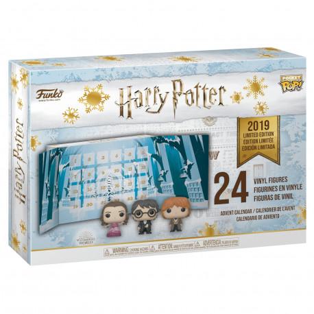 Calendario de Adviento Harry Potter Funko