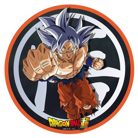 Alfombrilla Dragon Ball Goku in Shape