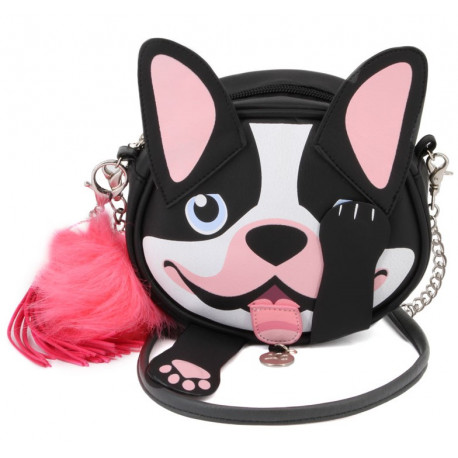 Bolso OH MY POP Shy Bulldog