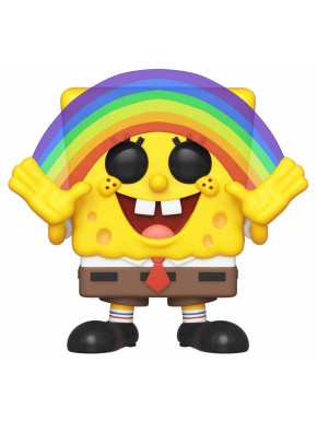 Funko Pop! Bob Esponja Rainbow