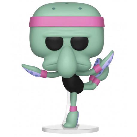 Funko Pop! Calamardo Bailarina Bob Esponja