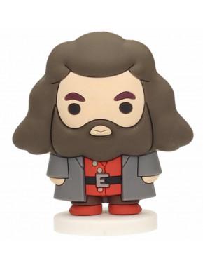 Minifigura de goma Hagrid Harry Potter