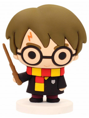 Minifigura de goma Harry Potter