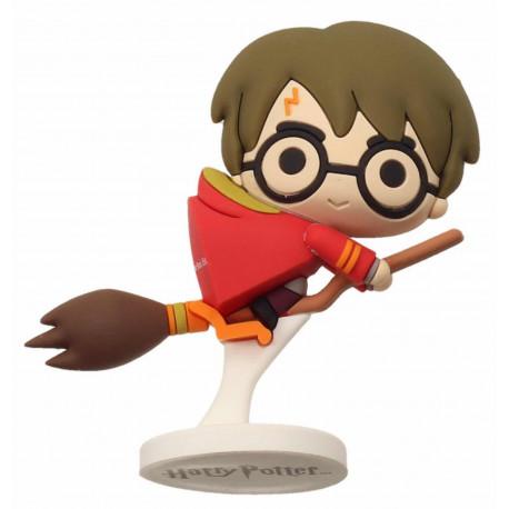 Minifigura de goma Harry Potter Nimbus