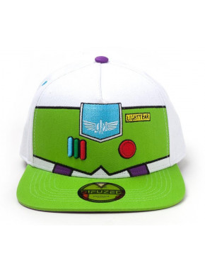 Gorra Buzz Lightyear Toy Story Disney Pixar