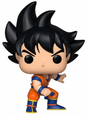 Funko Pop! Goku Dragon Ball Z