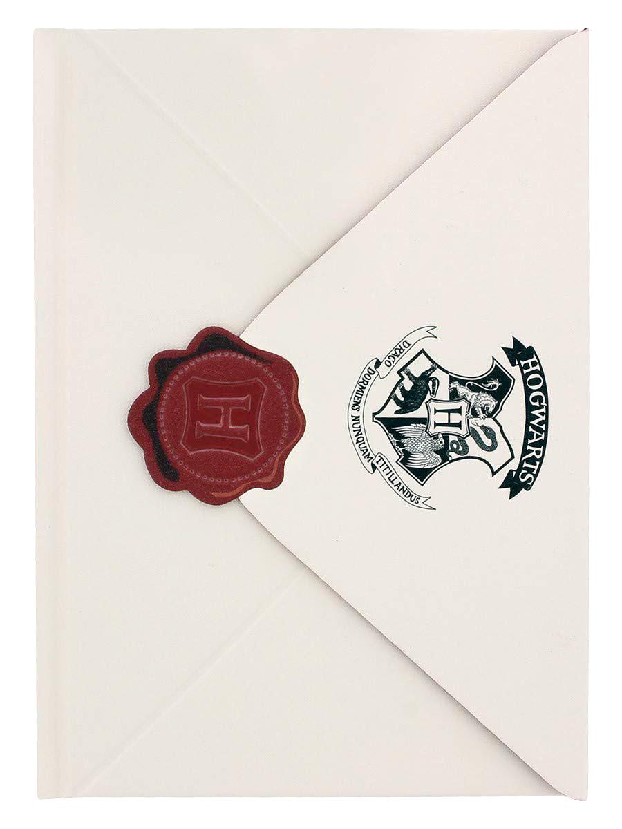 Cuaderno A5 Carta Harry Potter Por Sólo 14 90 Lafrikileria Com